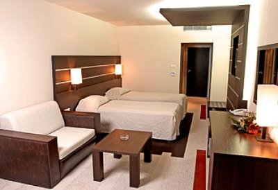 Хотел Виго