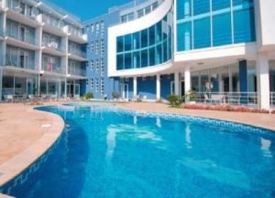 Хотелски комплекс Десислава и Райков