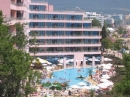 Глобус,Хотели в Слънчев бряг