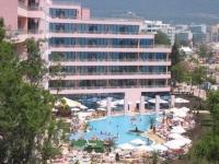 Хотел Глобус,Хотели в Слънчев бряг