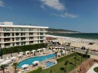 Хотел Еврика,Хотели в Слънчев бряг