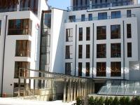 Хотел Радинас Уей,Хотели в Боровец