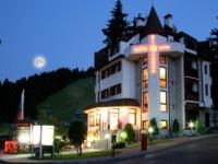 Хотел Алпин,Хотели в Боровец