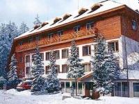 Хотел Иглика Палас,Хотели в Боровец