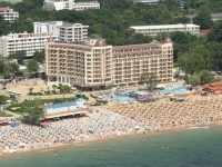 Хотел Адмирал,Хотели в Златни Пясъци