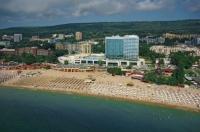 Хотел Интернационал,Хотели в Златни Пясъци