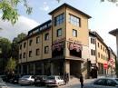 Гардения,Хотели в Банско