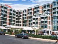 Хотел Актиния,Хотели в Слънчев бряг