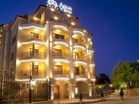 Хотел АкваВю,Хотели в Златни Пясъци