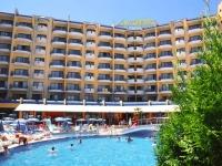 Хотел Грифид Хотел Арабела,Хотели в Златни Пясъци
