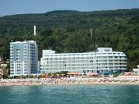 Хотел Берлин Голдън Бийч,Хотели в Златни Пясъци