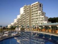 Хотел Боряна,Хотели в Албена