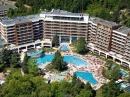 Фламинго Гранд,Хотели в Албена