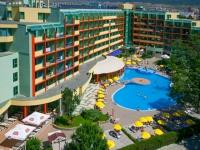 Хотел Калина Гарден,Хотели в Слънчев бряг