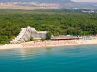 Хотел Гергана,Хотели в Албена