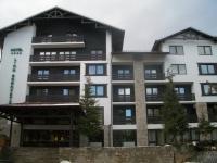 Хотел Лион,Хотели в Боровец