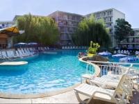 Хотел Вита Парк,Хотели в Албена