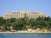Хотел Сол Несебър Палас,Хотели в Несебър