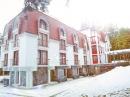 Св. Георги,Хотели в Боровец