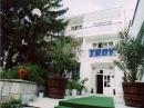 Трой,Хотели в Златни Пясъци