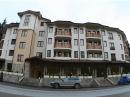 Вила Парк,Хотели в Боровец