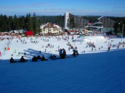 Зимни курорти - Боровец